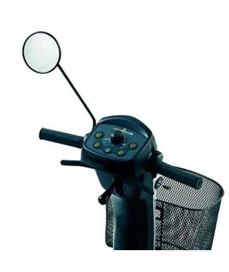 Espejo Retrovisor (Unidad) INVACARE accesorio para Scooter Leo
