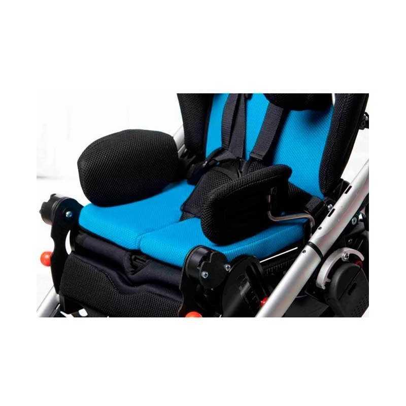 Control de cadera REHAGIRONA Shuttle Discovery accesorio para silla pc