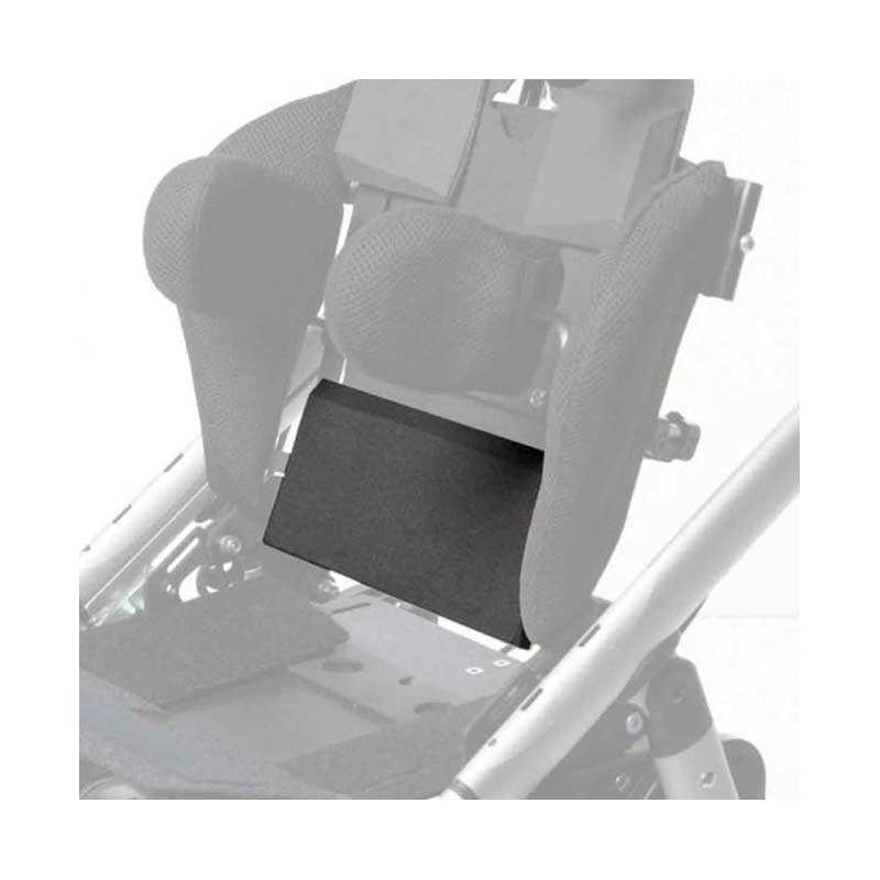 Cuñas para respaldo Sacro REHAGIRONA Shuttle Discovery accesorio para silla pc