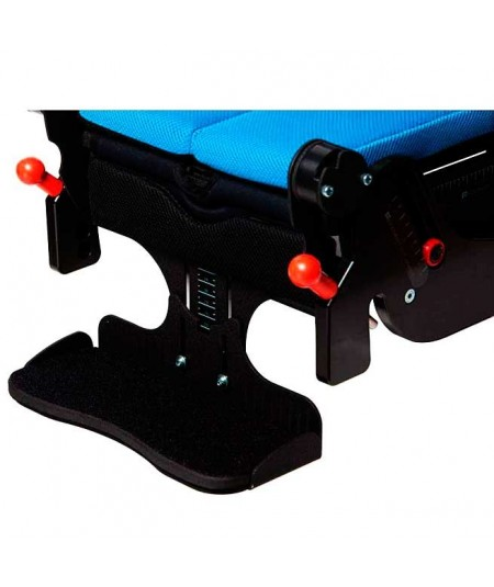 Protector neopre reposapiés REHAGIRONA Shuttle Discovery accesorio para silla pc
