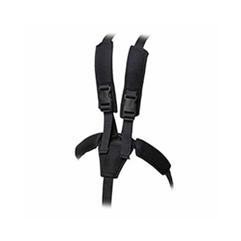 Cinturón 5 puntos con 5 hebillas REHAGIRONA Shuttle Discovery accesorio para silla pc