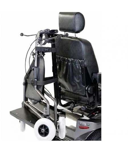 Soporte para andadores y sillas plegables SUNRISE accesorio para Scooter Serie S