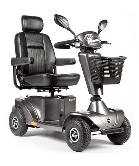 SUNRISE S425 scooter de movilidad. Serie S Premium