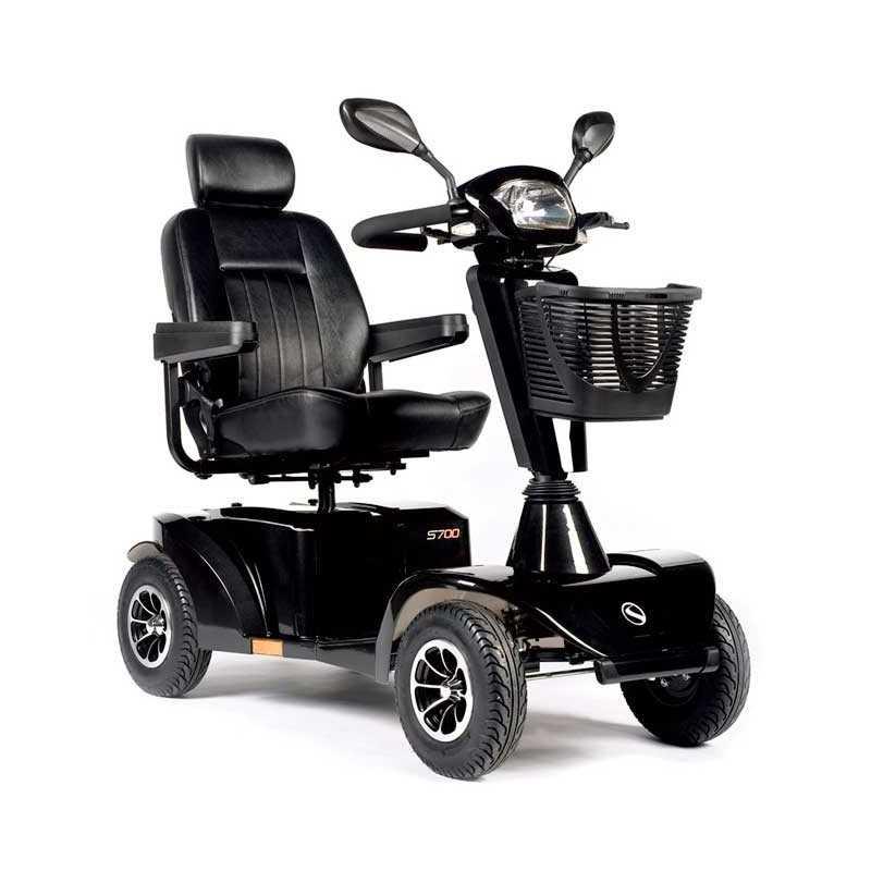 SUNRISE S700 scooter de movilidad. Serie S Premium