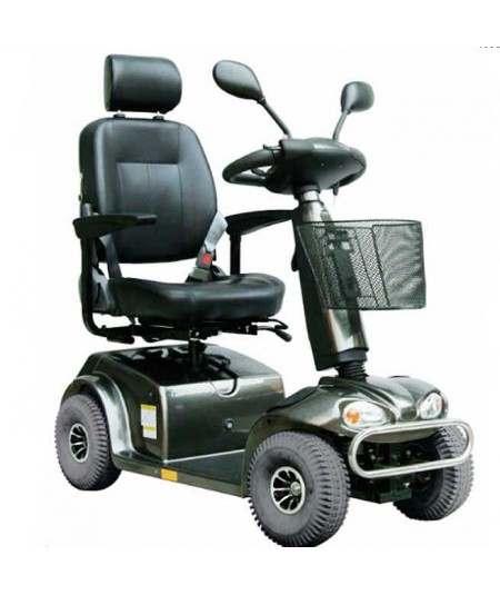 LIBERCAR Grand Classe (baterías de 45 amperios hora) scooter de movilidad