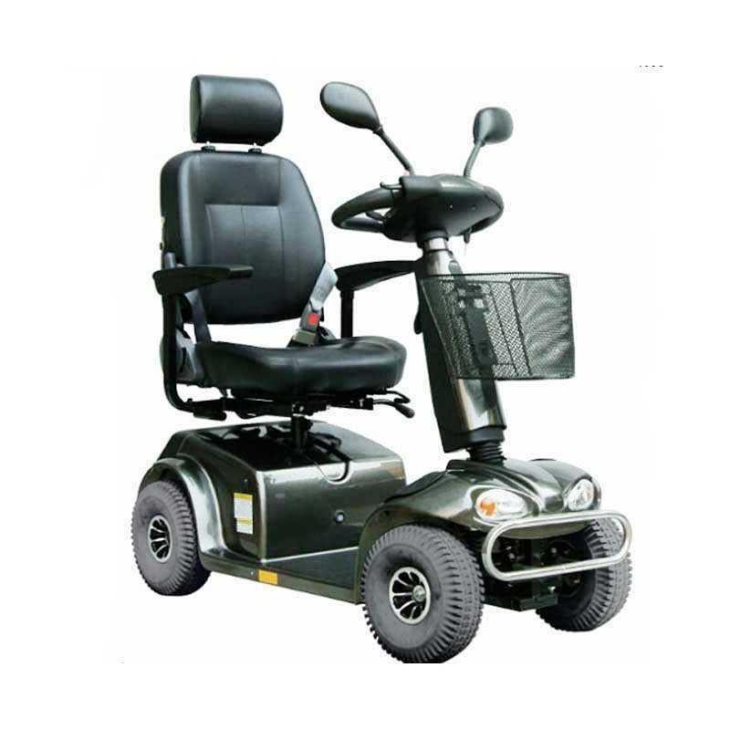 LIBERCAR Grand Classe Plus scooter de movilidad
