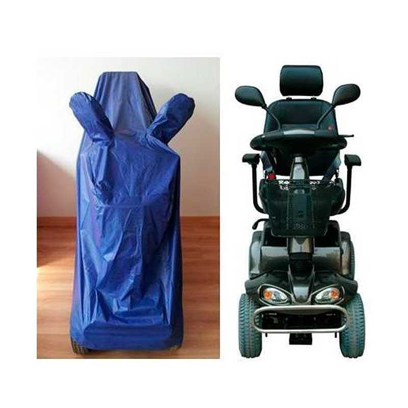 Funda protectora LIBERCAR accesorio para Scooter Grand Classe