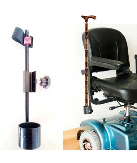 Porta bastón LIBERCAR accesorio para Scooter