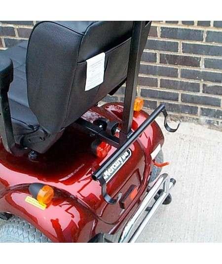 Soporte andador DRIVE accesorio para Scooter