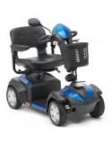DRIVE Envoy 6 (baterías 50 amperios hora) scooter de movilidad en azul