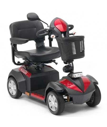 DRIVE Envoy 6 (baterías 50 amperios hora) scooter de movilidad