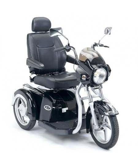 DRIVE Easy Rider (baterías 100 amperios hora) scooter de movilidad