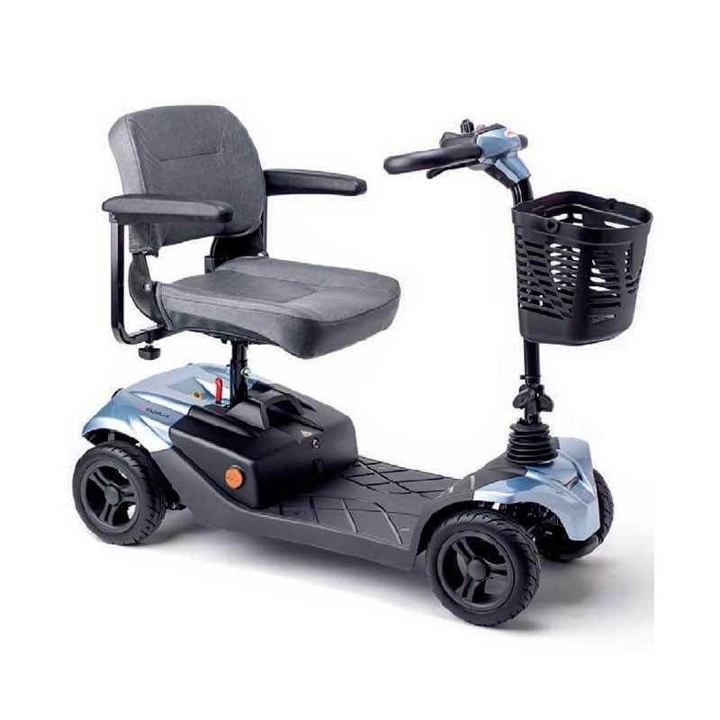 APEX I-Confort (batería de 22 amperios hora) scooter de movilidad