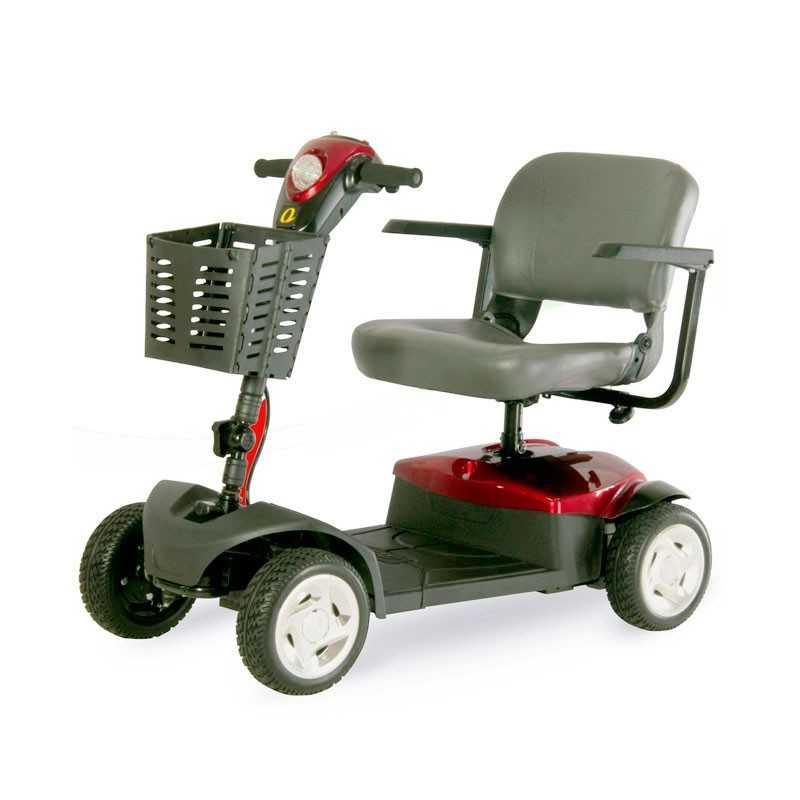 DROMOS Alai (batería de 18 amperios hora) scooter de movilidad