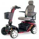 DROMOS Arin (batería de 75 amperios hora) scooter de movilidad)