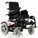 SUNRISE Zippie Salsa R2 (standar) silla de ruedas eléctrica infantil en blanco