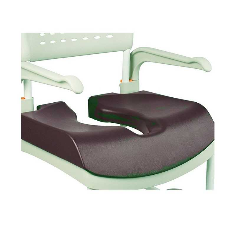 Asiento Confort ADAS accesorio para silla de ducha y WC Clean
