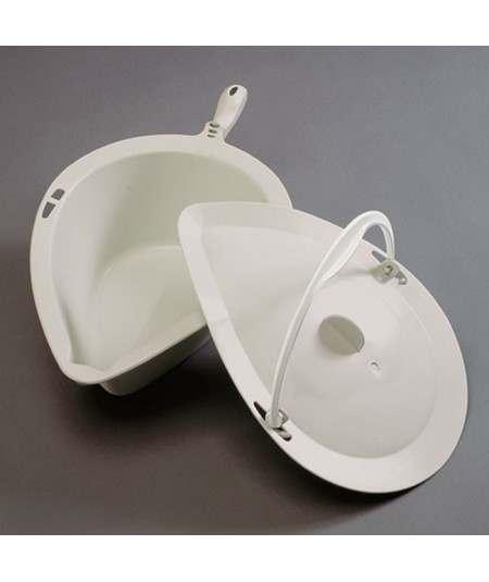 Kit de orinal ADAS accesorio para silla de ducha y WC Mobile Tilt