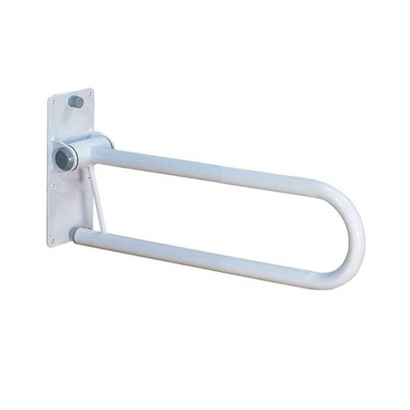 Doble barra abatible corta 55 cm. Lux. ADAS