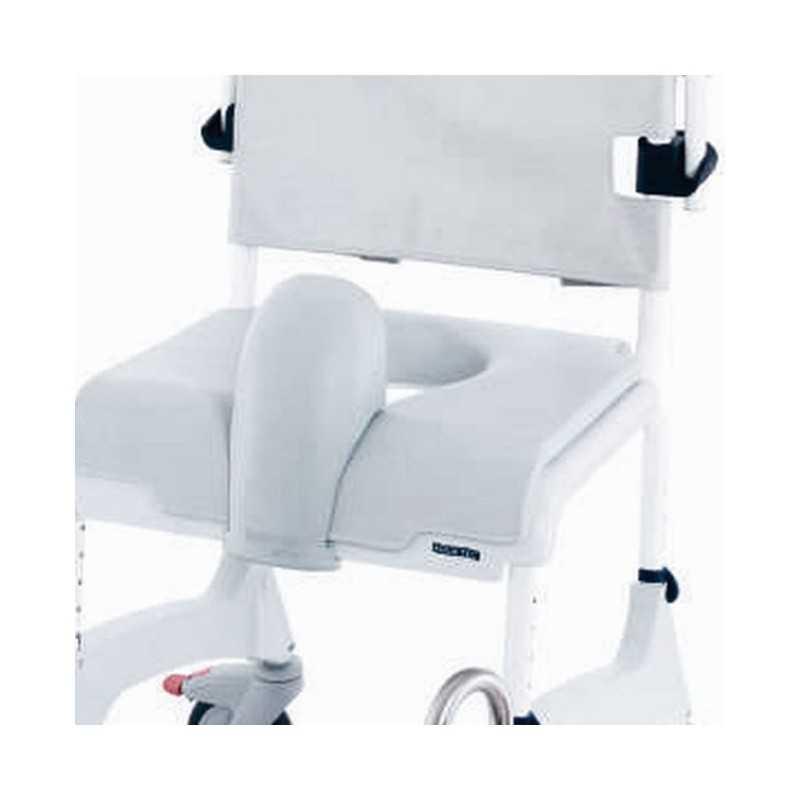 Protector higiénico para sillas INVACARE Aquatec Ocean