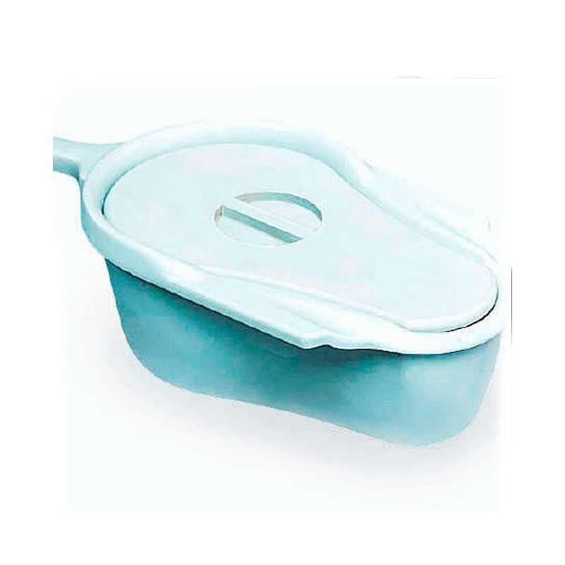 Cubeta con tope (unidad) para sillas INVACARE Aquatec Ocean
