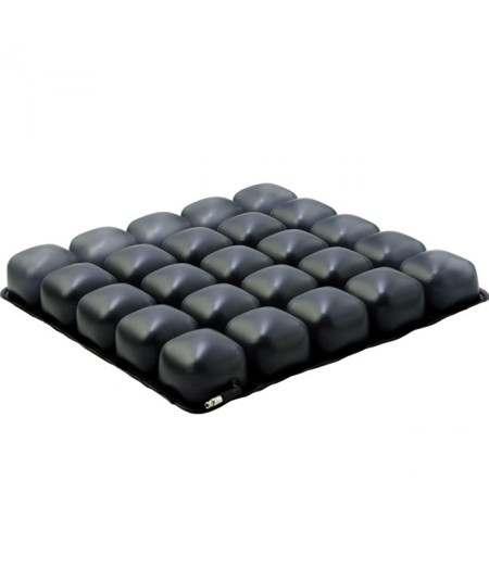 Cojín antiescaras de aire. Mosaic perfil medio (7,5 cm). ROHO