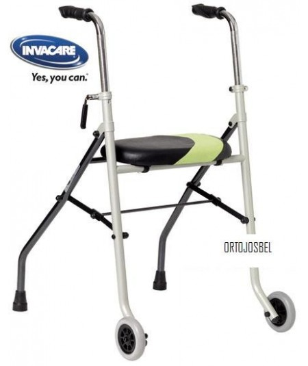 Andador Action Invacare
