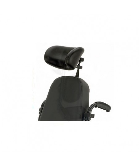 Reposacabezas anatómico en respaldo anatómico SUNRISE accesorio para silla de ruedas Breezy