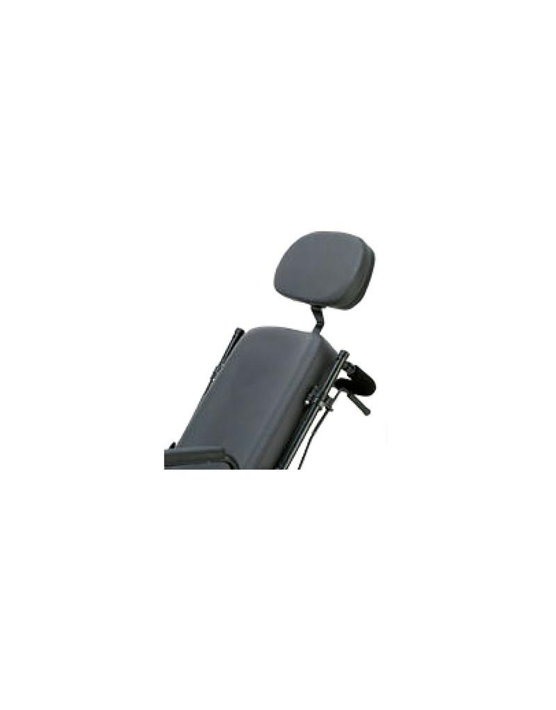 Reposacabezas de skay en respaldo anatómico SUNRISE accesorio para silla de ruedas Breezy