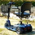 LIBERCAR Smart 3 Ruedas scooter de movilidad