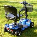 LIBERCAR Smart 4 Ruedas scooter de movilidad