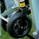 LIBERCAR Mistral Silla de ruedas eléctrica
