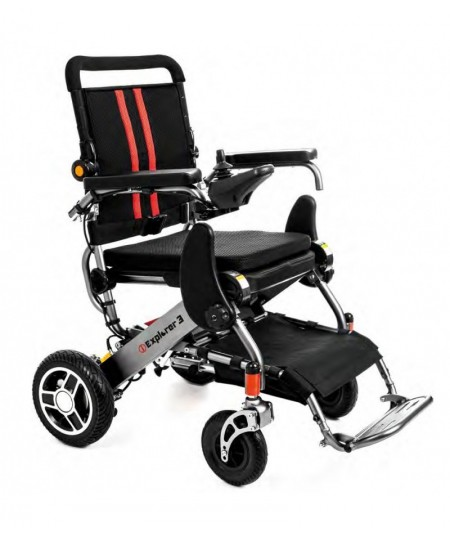 Silla de Litio APEX Explorer 3