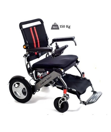Silla de Litio APEX Explorer 3 Plus