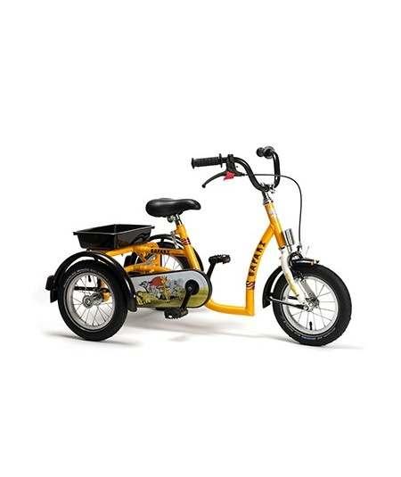 Triciclo Vermeiren SAFARI +3 años
