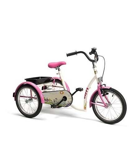 Triciclo Vermeiren HAPPY +8 años