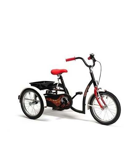 Triciclo Vermeiren SPORTY +8 años