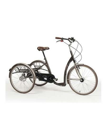 Triciclo Vermeiren VINTAGE adultos