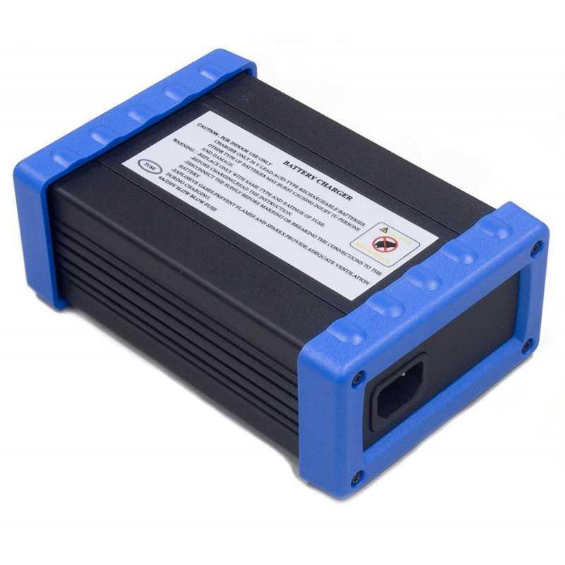 Cargador CTE Baterías 5 AMP.