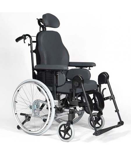 SUNRISE Breezy RelaX 2 (Completa) silla de ruedas en aluminio
