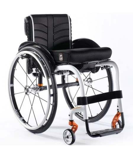 SUNRISE Quickie Helium silla de ruedas en aluminio