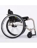 VERMEIREN Sagitta Kids standar silla de ruedas en aluminio