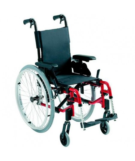 INVACARE Action 3 Junior silla de ruedas en aluminio