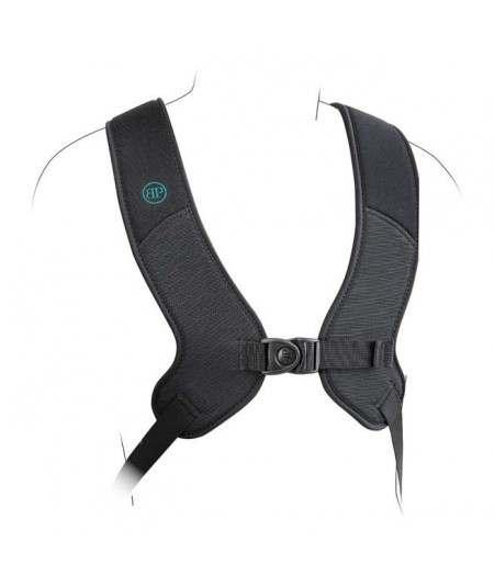 Arnés dinámico en H de hombros REHAGIRONA PivotFit Bodypoint accesorio para pc