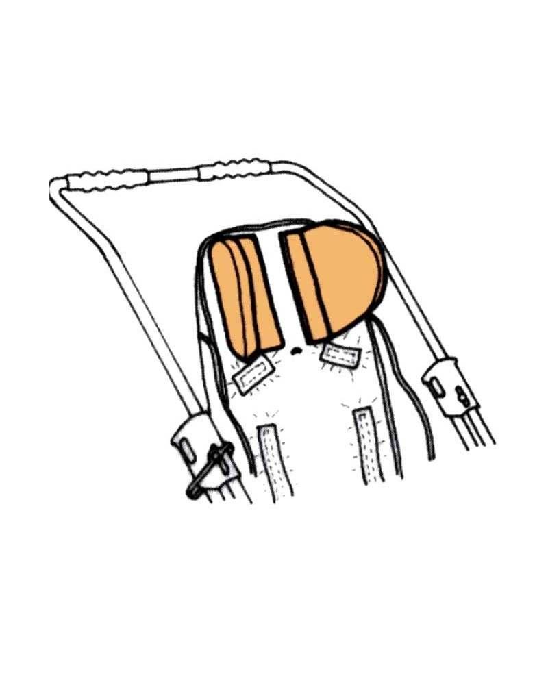 Soportes para la cabeza REHAGIRONA accesorio para silla pc