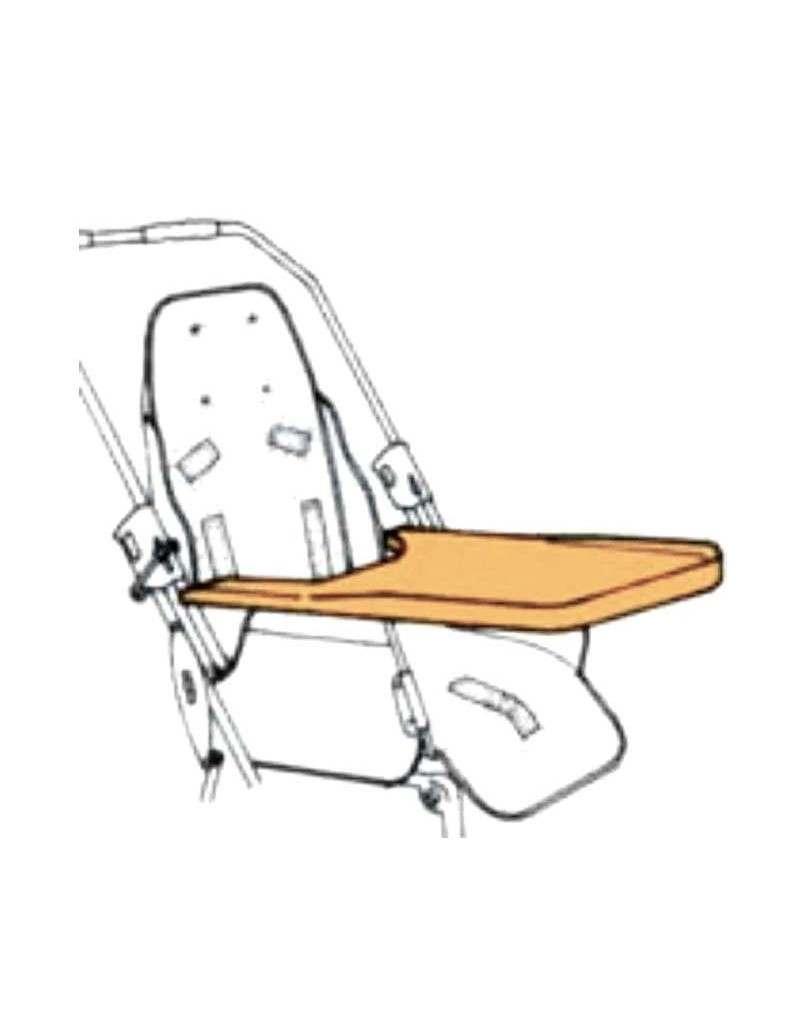 Mesita REHAGIRONA Rehatom 4 accesorio para silla pc