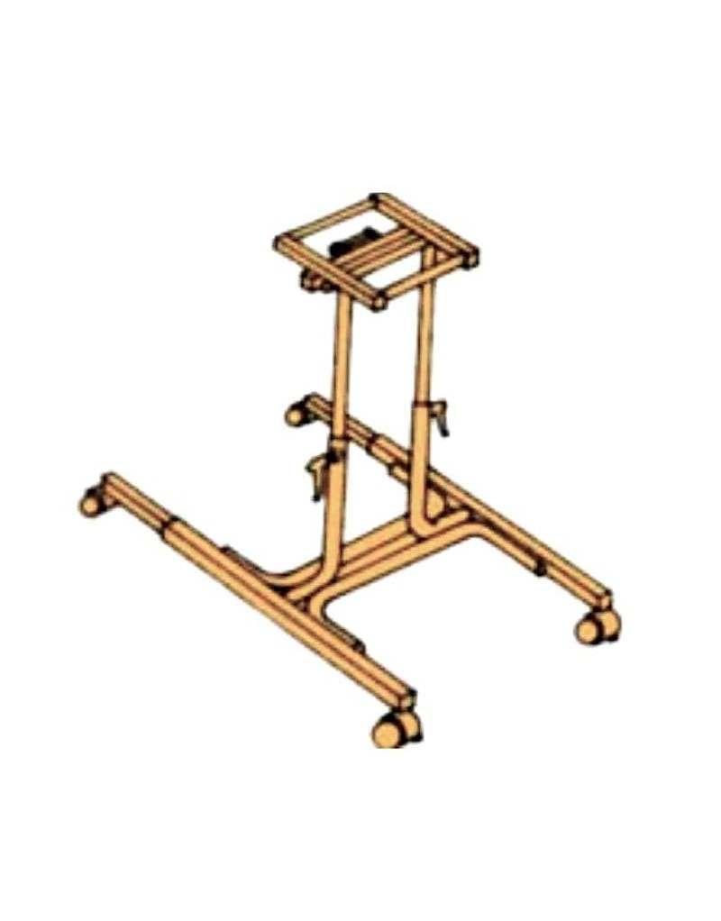 Chasis de interiores REHAGIRONA Rehatom 4 accesorio para silla pc