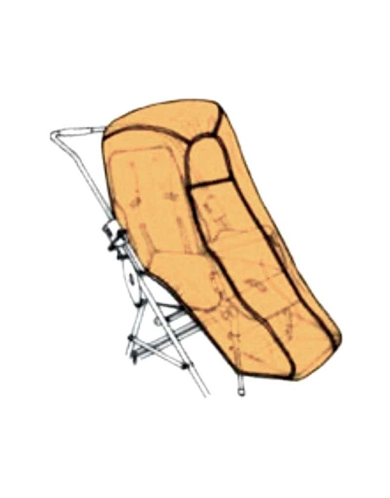 Capa impermeable (requiere capota) REHAGIRONA Rehatom 4 accesorio para silla pc