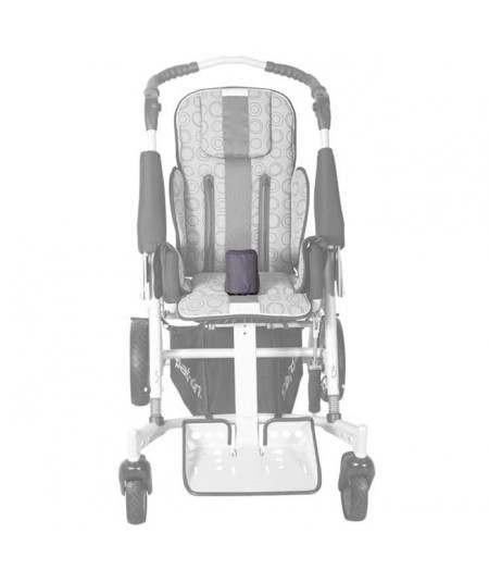 Taco abductor REHAGIRONA Tom 5 accesorio para silla pc