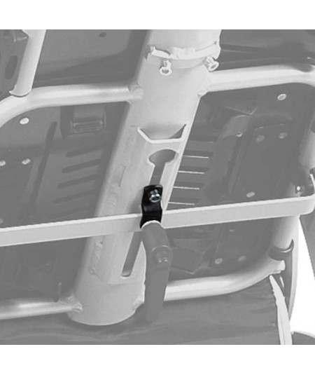 Fijación reclinación para espásticos REHAGIRONA Tom 5 accesorio para silla pc